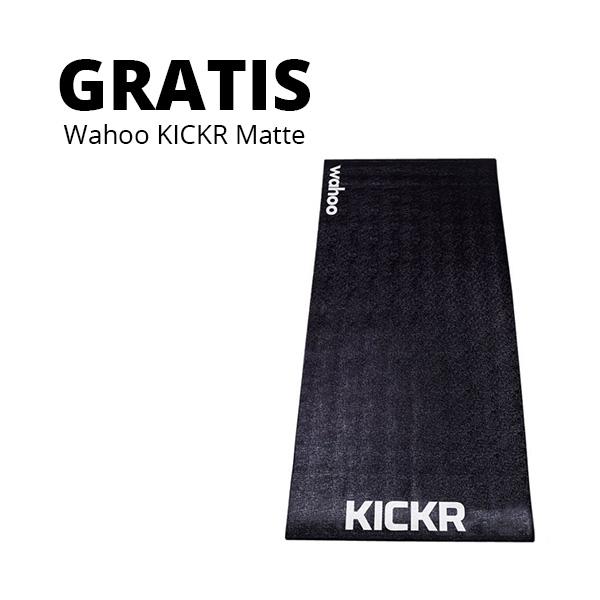 Wahoo KICKR Matte