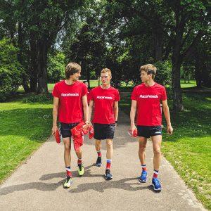 Paceheads Team Tshirt