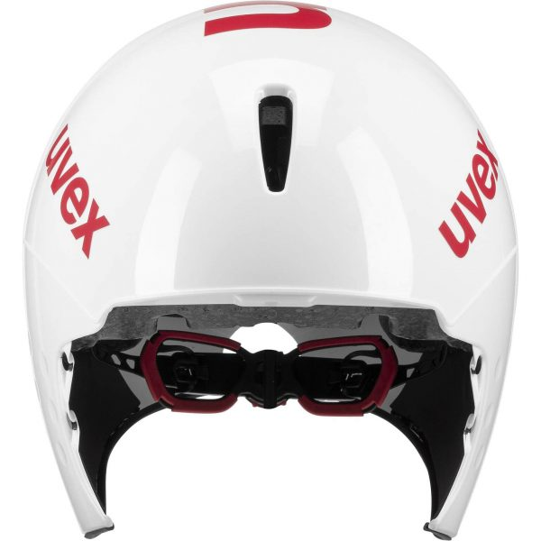 UVEX Race 8 Aerohelm Frontal ohne Visier