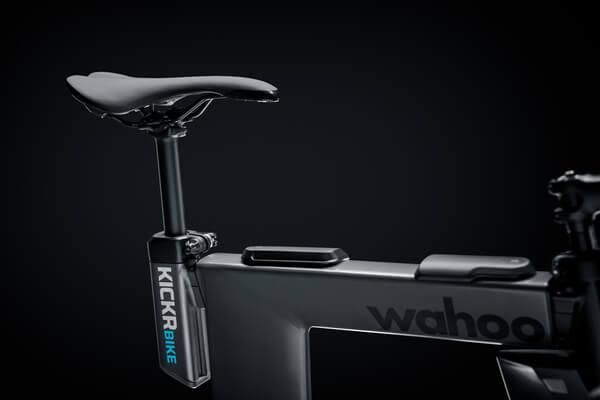 Wahoo KICKR Bike Sattel