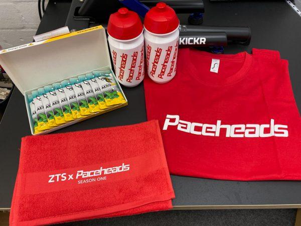 Paceheads Fan Paket